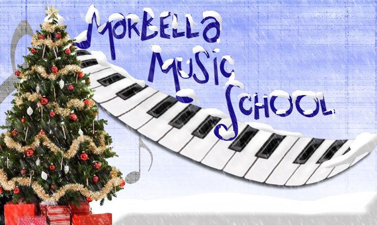 Regala Música en Navidad