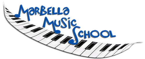 Logo Marbella Music School