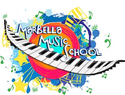 Logo Marbella Music School