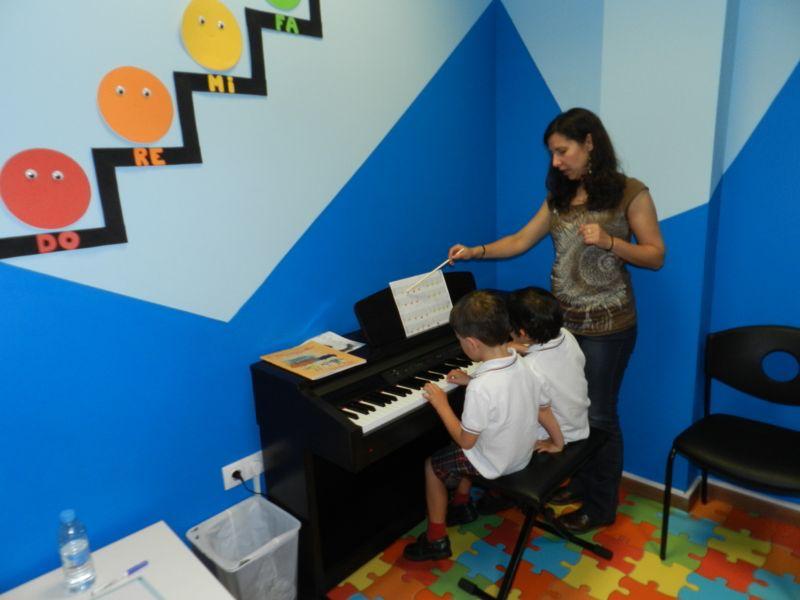 Clases Iniciación a la Música - Marbella Music School