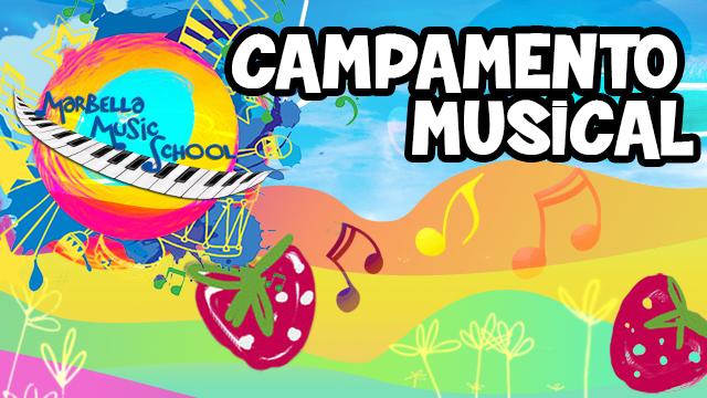 Campamento Musical 2017