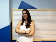 Yaiza Santana es profesora de Piano en Marbella Music School e Iniciación Musical
