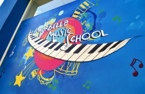 Marbella Music School