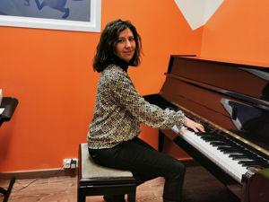 Directora Marbella Music School