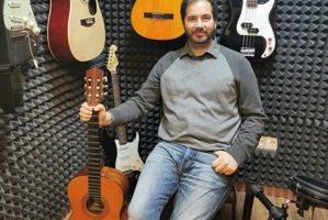 Profesor Marbella Music School