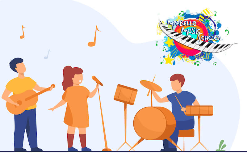 Reapertura Marbella Music School